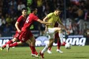 Duy Mạnh bật mí câu nói giúp tuyển Việt Nam hạ gục Thái Lan ở King's Cup