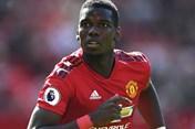 Lương 500.000 bảng/tuần, Man United quyết giữ Pogba vào phút chót