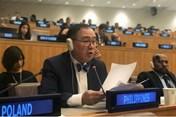 Philippines cảm ơn Việt Nam cứu thuyền viên trong vụ va chạm chìm tàu
