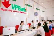 VPBank: 9 tháng đầu năm, lợi nhuận 5.635 tỉ đồng