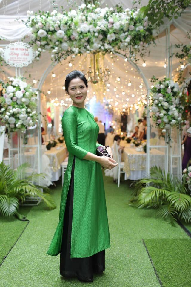 Nữ diễn viên đã có một khoảng thời gian vắng bóng trên truyền hình vì chuyện gia đình và các kế hoach kinh doanh. Trong thời gian đó, Thúy Hà vẫn hoạt động tại Nhà hát Kịch Hà Nội.