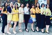 Nữ công nhân lao động và bí quyết để xây dựng hạnh phúc gia đình