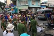 Vụ vô cảm với nạn nhân ở TPHCM: Hé lộ lời khai tài xế taxi về lí do bỏ mặc