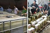 Bộ Công an thông tin về việc bắt giữ đại gia Trịnh Sướng