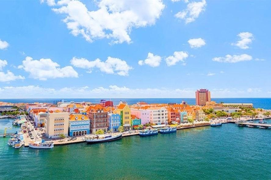 Đất nước Curacao. Ảnh: ST