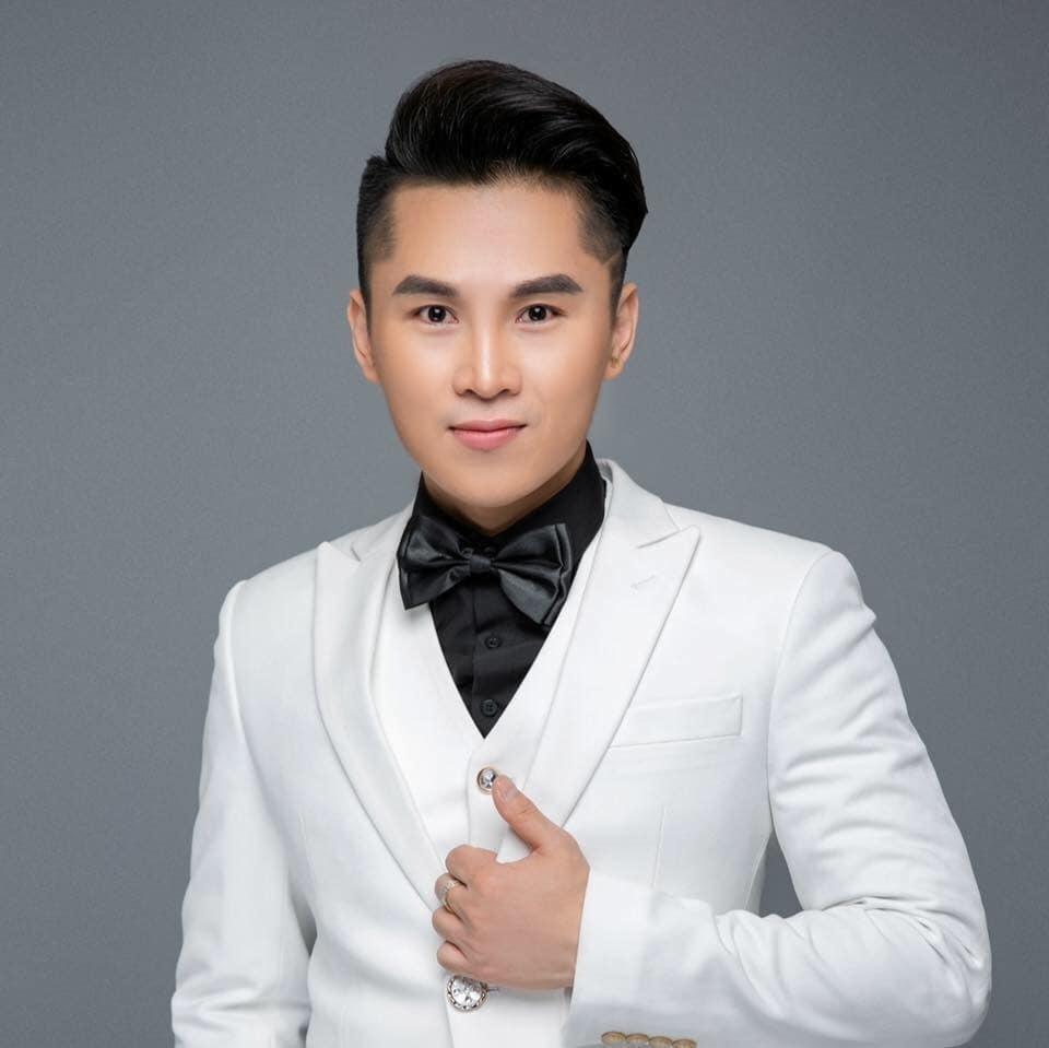 Ca sĩ Du Thiên. Ảnh: ST