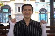 Chạy đi chờ chi: Ông Cao Thắng gửi lời ngọt ngào cổ vũ Đông Nhi