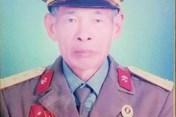 Vị cựu chiến binh trở thành người hiến giác mạc đầu tiên ở Quảng Nam