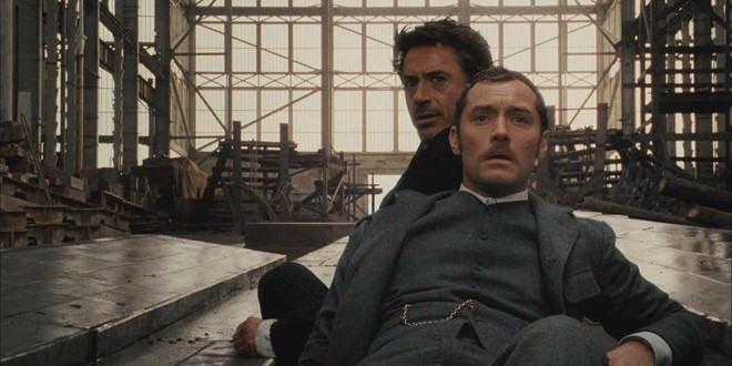 Sherlock Holmes 3 dời lịch công chiếu vì nhiều nguyên nhân.