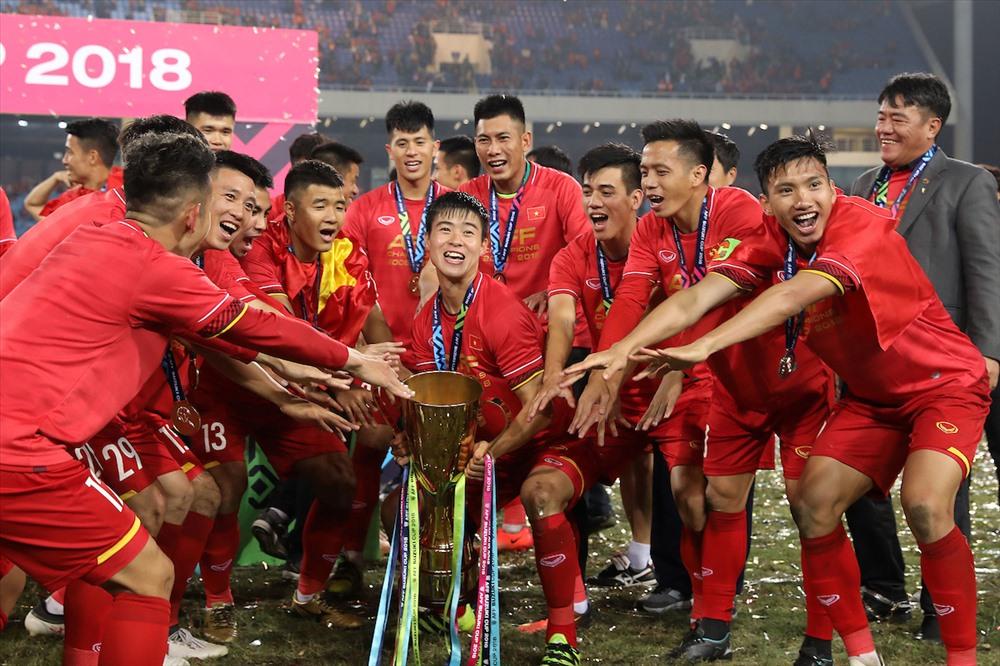 Ảnh: AFF Suzuki Cup.