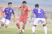 """Xuân Trường kiến tạo đẳng cấp cho Văn Toàn """"xé lưới"""" Hà Nội FC phút bù giờ"""