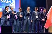 Học sinh Việt Nam tiếp tục thắng lớn tại Olympic Toán quốc tế 2019