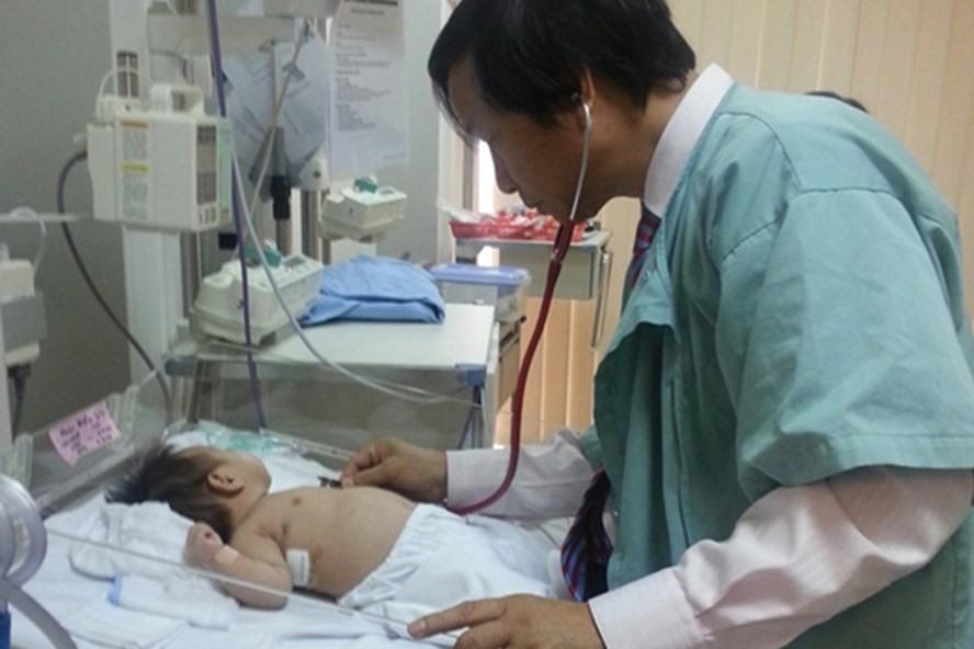Những nghiên cứu giúp người bệnh luôn được GS Nguyễn Thanh Liêm đặt lên hàng đầu.