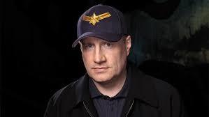 """Kevin Feige sinh năm 1973, được xem là """"kiến trúc sư"""" cho thành công của Vũ trụ Điện ảnh Marvel. Ảnh: Variety."""