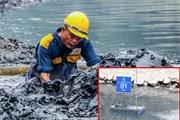 Công ty Thoát nước Hà Nội nói về thí điểm làm sạch sông Tô Lịch