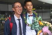 """""""Việt Nam xếp sau Thái Lan tại Olympic Toán học là động lực để cố gắng hơn"""""""