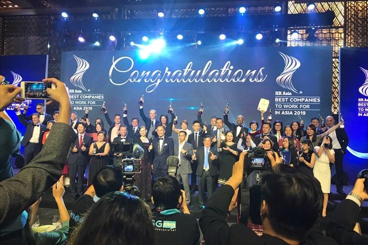 Thế hệ Millennials giúp Manulife Việt Nam trở thành nơi làm việc tốt nhất