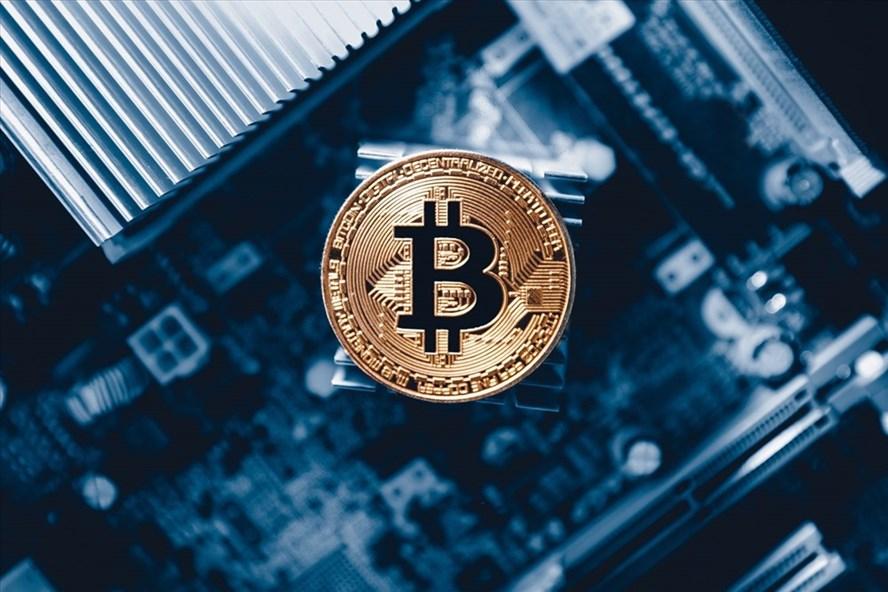 Giá tiền ảo hôm nay (25.7): Bitcoin bật trở lại ngưỡng 10.000 USD. Ảnh BTC