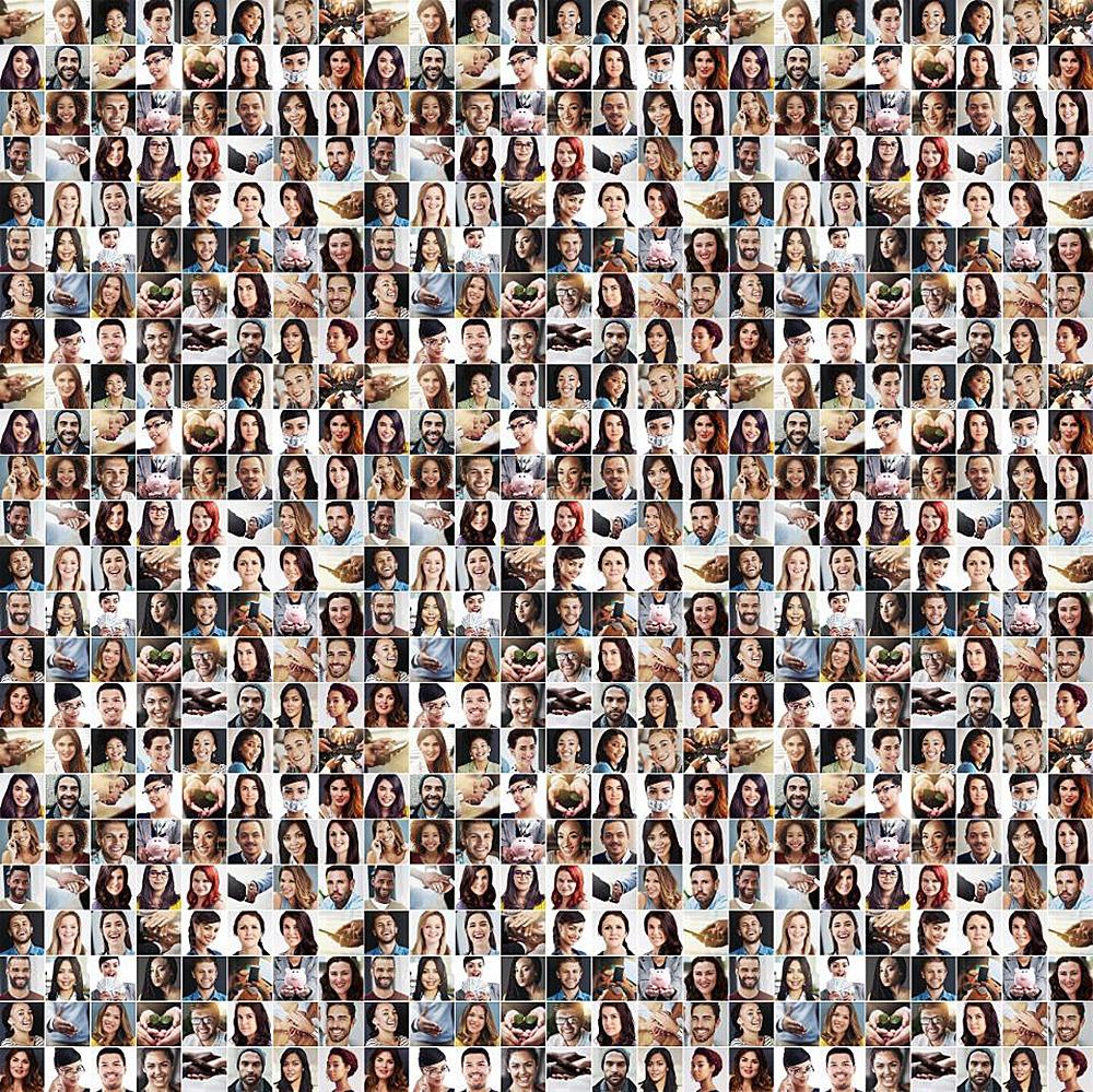 Lo ngại về sự thu thập dữ liệu khuôn mặt hàng triệu người dùng của FaceApp (ảnh: kenh14.vn)