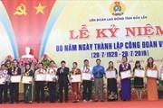 LĐLĐ Đắk Lắk tổ chức kỷ niệm 90 năm Ngày thành lập Công đoàn Việt Nam
