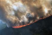 Công bố hãi hùng về lượng khí thải từ đợt cháy rừng chưa từng có ở Bắc Cực