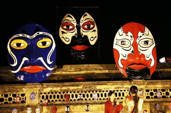 Năm 2013, nghệ nhân tham gia hợp tác khôi phục 150 mặt nạ tuồng Huế để ứng dụng vào các vở tuồng Huế, làm chuẩn để các nghệ sĩ tuồng vẽ.