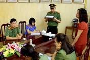 Hé lộ có tin nhắn của phụ huynh nhờ Cựu PGĐ Sở GDĐT Hà Giang nâng điểm thi