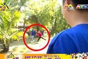 """Chạy đi chờ chi tập 13: """"Thánh chơi dơ"""" BB Trần bị Liên Bỉnh Phát rượt đuổi"""