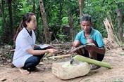 Bùng phát dịch sốt xuất huyết ở biên giới Quảng Trị