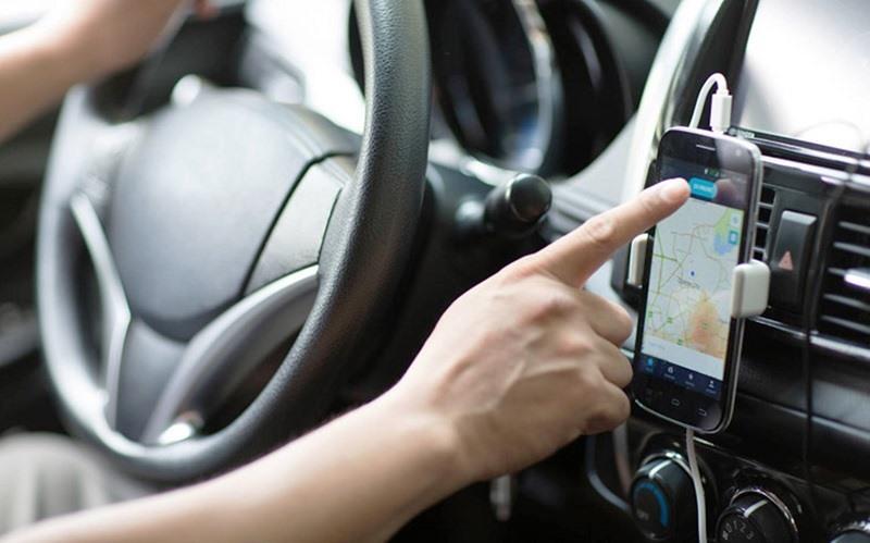 Thị trường taxi công nghệ tại Việt Nam đang cạnh tranh quyết liệt (ảnh minh họa/nguồn: Getty).