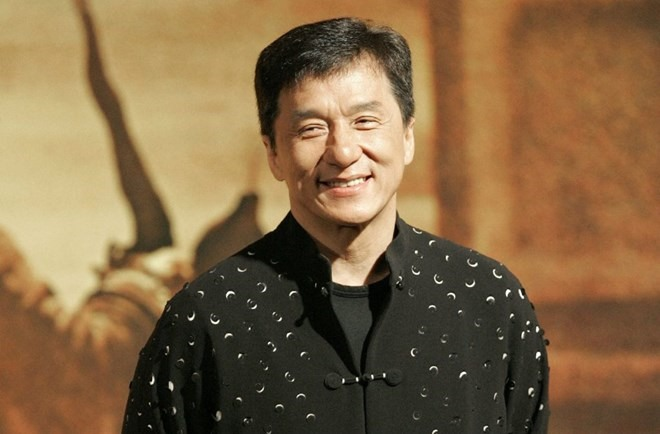 Thành Long được coi là người đứng đầu làng giải trí tại Trung Quốc và luôn được khán giả yêu mến.