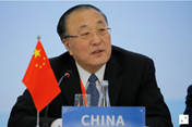 Phát ngôn mạnh về thương chiến của tân Đại sứ Trung Quốc tại Liên Hợp Quốc