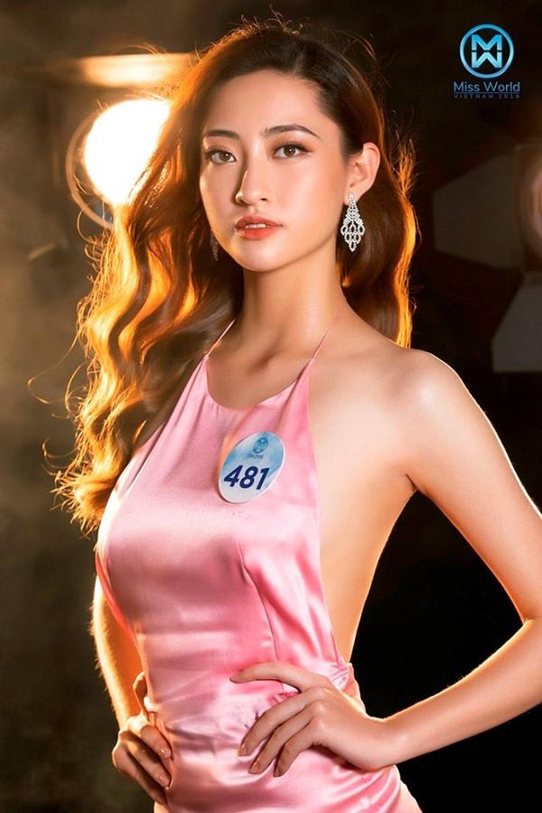 Hiện, Tân Hoa hậu Miss World Việt Nam 2019 đang là sinh viên trường Đại học Ngoại thương. Cô là một trong những sinh viên xuất sắc; từng là một thành viên của đội tuyển HSG tiếng Anh dự thi cấp quốc gia và sở hữu IELTS 7.5. Ảnh: MWVN.