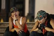 """Kỳ Duyên- Minh Triệu cãi nhau gay gắt, bị loại khỏi """"Cuộc đua kỳ thú"""""""