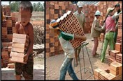 Có được sử dụng lao động trẻ em trong công trường xây dựng?
