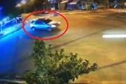 """Giao thông 24h: Tài xế xe Mercedes """"làm xiếc"""" ở Đà Nẵng bị phạt 41,5 triệu"""