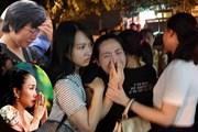 MC Thảo Vân, Ốc Thanh Vân bàng hoàng vụ bé lớp 1 tử vong vì bị quên trên xe