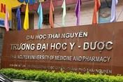 Điểm chuẩn Đại học Y -Dược Thái Nguyên: Thấp  nhất từ 18
