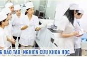 Đại học Kỹ thuật Y tế Hải Dương công bố điểm chuẩn 2019: Cao nhất 23,25