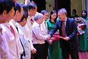 Đại học Quốc gia Hà Nội thành lập thêm 8 bộ môn mới về y dược