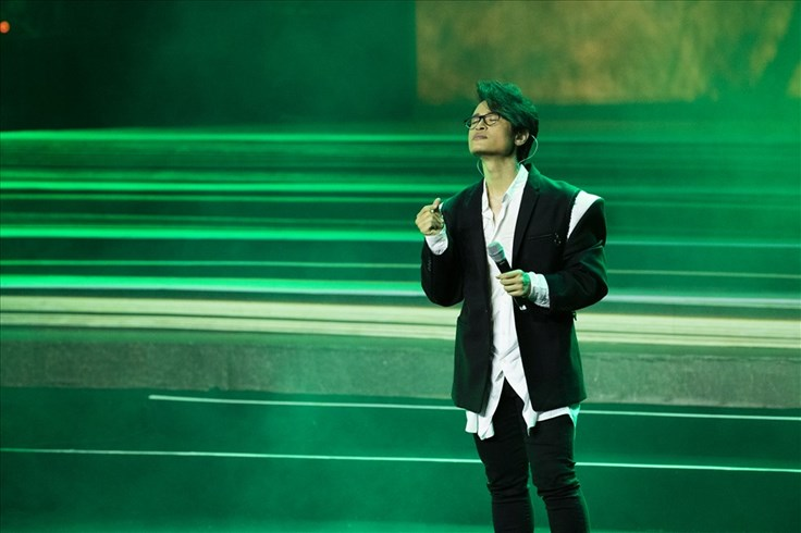 Khép lại 2 đêm nhạc ở Hội An, Hà Anh Tuấn mời khán giả quay trở lại Hà Nội