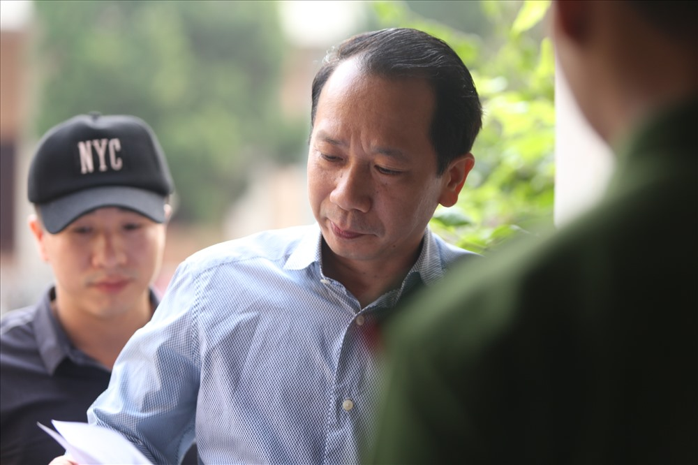 Ông Trần Đức Quý - Phó Chủ tịch UBND tỉnh Hà Giang.