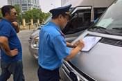 Hà Nội: Kiểm tra hàng loạt lái xe ôtô vận chuyển học sinh sau vụ Gateway