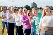 10 phụ nữ trong một gia đình bị ung thư vú