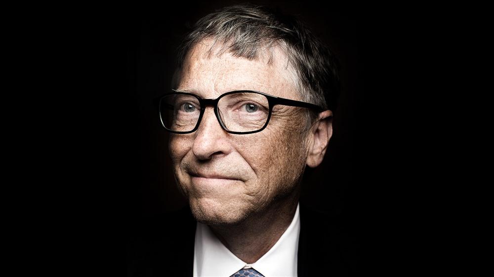 """Nhiệm vụ của Larson là điều hành công ty đầu tư tư nhân mang tên Cascade Investment LLC vốn thuộc sở hữu riêng của Bill Gates. Được mệnh danh là """"cỗ máy in tiền bí mật"""", Bill Gates đã thuê Larson vào 25 năm trước, khi tổng giá trị tài sản lúc đó của ông khá ít ỏi, chỉ khoảng 5 tỉ USD. Chính Larson đã giúp Bill Gates xây dựng quỹ từ thiện tư nhân lớn nhất thế giới mà không ảnh hưởng đến khối tài sản khổng lồ của bản thân, theo Bloomberg. Ảnh: ST"""