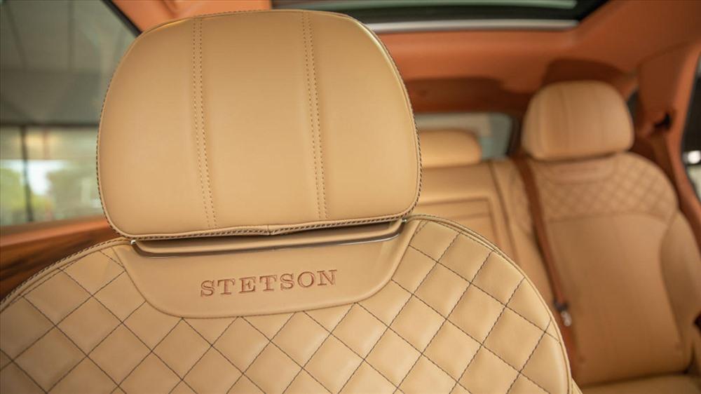 Bentley sản xuất xe hơi dành riêng cho người yêu thích phong cách cao bồi