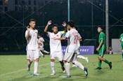 "Highlights U16 Việt Nam vs U16 Macao: Gửi lời ""tuyên chiến"" U16 Australia"