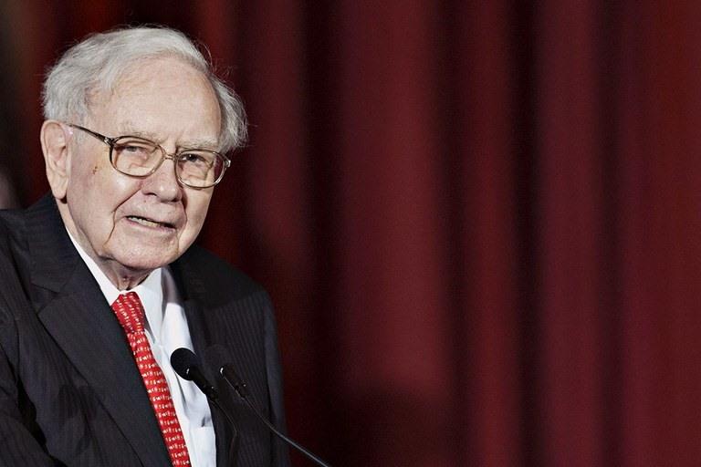 Thiên tài đầu tư người Mỹ Warren Buffett - người được coi là vị tiên tri xứ Omaha - khá nổi tiếng với lối sống tiết kiệm của mình. Ảnh: Getty