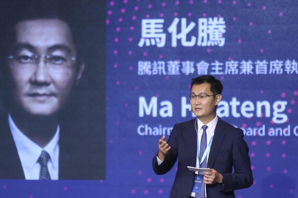 Top ti phu giau co nhat Trung Quoc: Jack Ma o dau sau khi roi Alibaba?