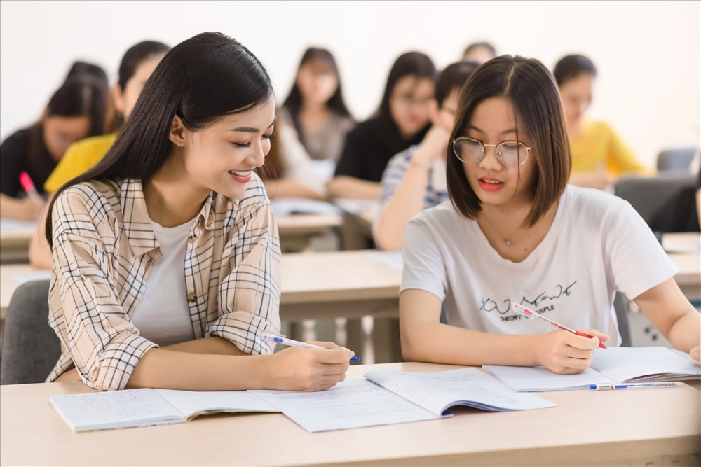 Video là hành trình dài kể lại khoảnh khắc khi Kiều Loan còn là một cô sinh viên của Đại học Đà Nẵng cho tới khi đăng quang danh vị Á hậu 1 tại Miss World Vietnam và trở thành đại diện Việt Nam đến với Miss Grand International. Ảnh: MWVN.
